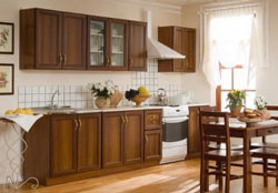 Đồ nội thất phòng bếp
