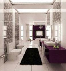 Đồ nội thất phòng tắm