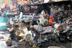 Thu mua máy móc cũ hỏng