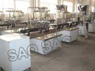 Dây truyền sản xuất nước đóng chai đóng bình
