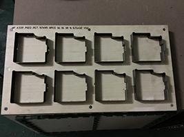 Khuôn tray nhựa