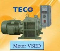 Động cơ giảm tốc Teco