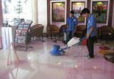 Dịch vụ dọn dẹp nhà cửa