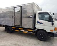 Xe tải Hyundai HD99