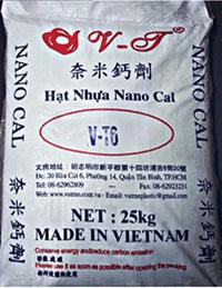 Hạt nhựa Nano VT6