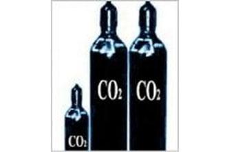 Khí Carbon Dioxide - C02