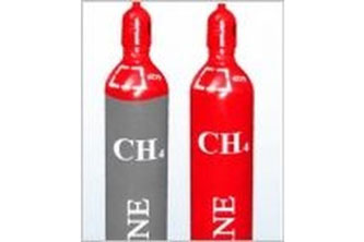Khí Methane - CH4