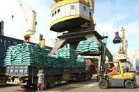 Vận tải hàng nông sản