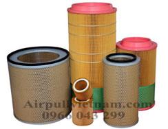 Tách dầu Airpull cho máy Sullair