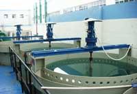 Trạm xử lý nước thải bệnh viện