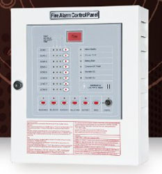 Tủ điều khiển PCCC