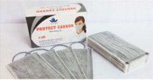 Khẩu trang protect-carbon
