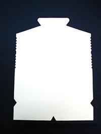 Giấy bìa lưng