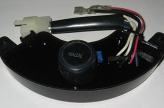 AVR cong cho máy xăng
