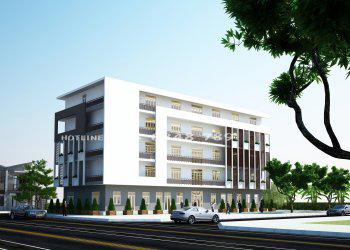 Thiết kế xây dựng trường học