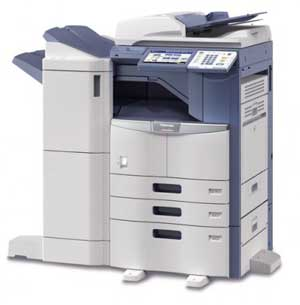 Máy photocopy Toshiba