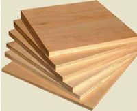 Ván ép gỗ thông
