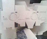 Hợp carton 3 lớp sóng E