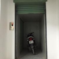 Thang nâng xe máy