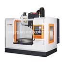 Máy phay CNC VMC850