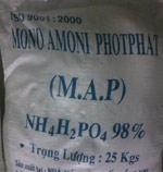 Mono Amon Photphat – M.A.P