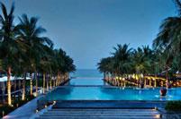 Xây dựng bể bơi Resort