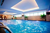 Xây dựng bể bơi trong nhà