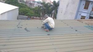 Sửa chữa nhà xưởng