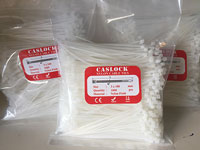 Dây rút nhựa Caslock