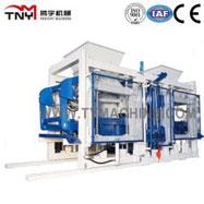 Máy dây chuyền sản xuất Gạch