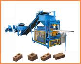 Máy sản xuất gạch lego