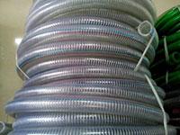 Ống nhựa PVC lõi kẽm