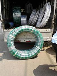 Ống nhựa PVC dẫn nước
