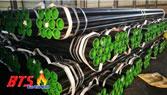 Thép ống đúc Trung Quốc