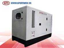 Máy phát điện Hyundai 20KV