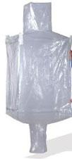 Túi nilon lồng trong bao bì