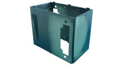 Vỏ hộp kim loại