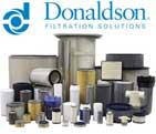 Bộ lọc donaldson