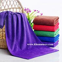 Khăn  tắm spa