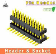 Pin header
