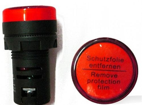 Đèn báo CNC
