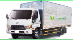 Vận chuyển xe tải