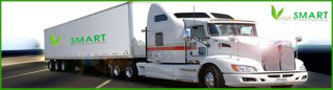 Vận chuyển xe container