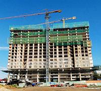 Thi công công trình xây dựng