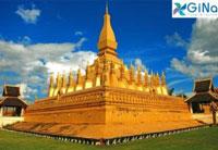 Tour du lịch Luangprabang