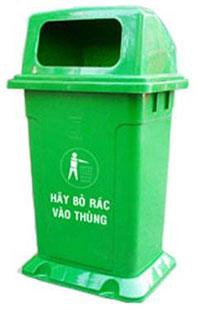 Thùng rác