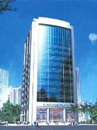 Tòa nhà cao tầng