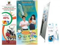 In ấn quảng cáo