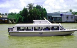 Tàu Composite