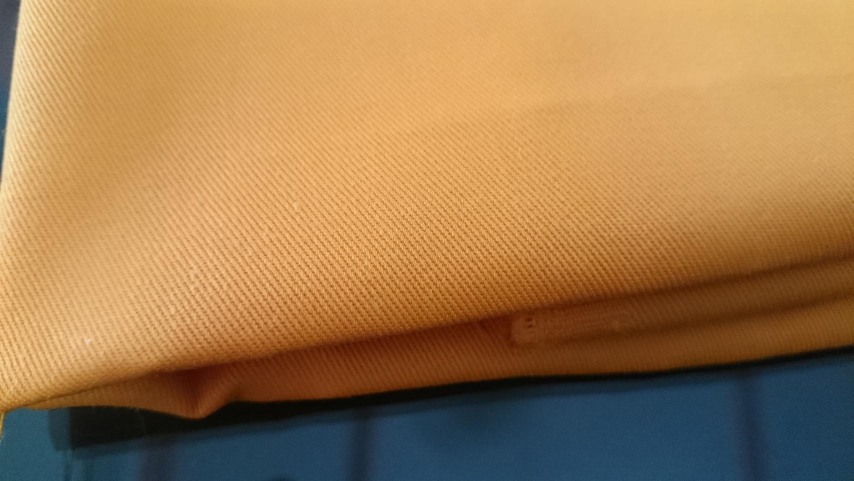 Vải lót màu